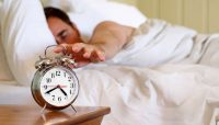Az Uyku Sıhhate Hasarlı